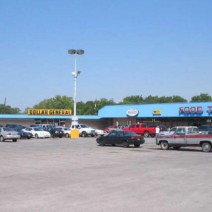 Allendale Shopping Center (Pasadena, TX)
