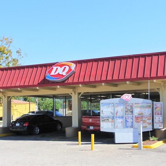 Dairy Queen sold in Cleveland