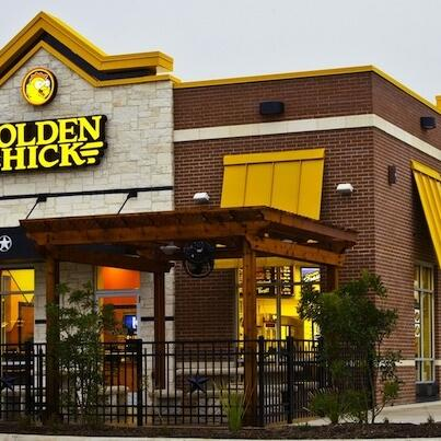 Golden Chick (Wichita Falls, TX)