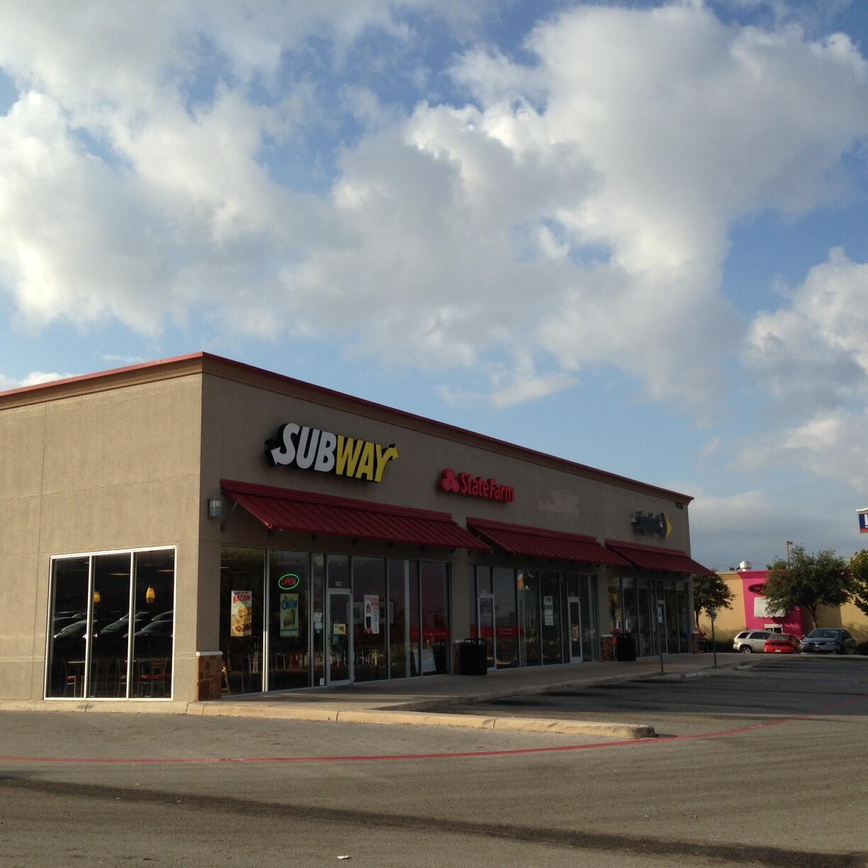 Retail Plaza investment property sold in San Antonio