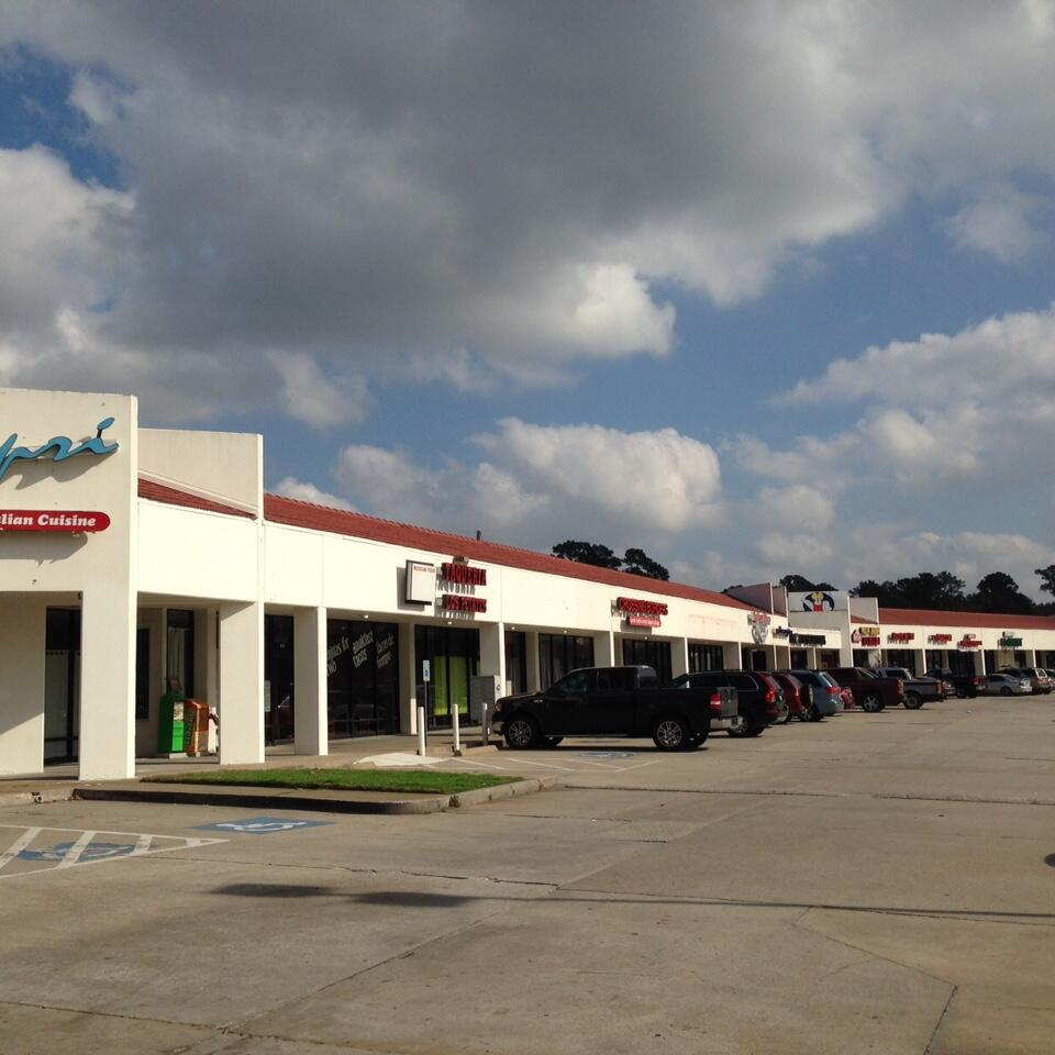 Spanish Oaks Plaza (Spring, TX)