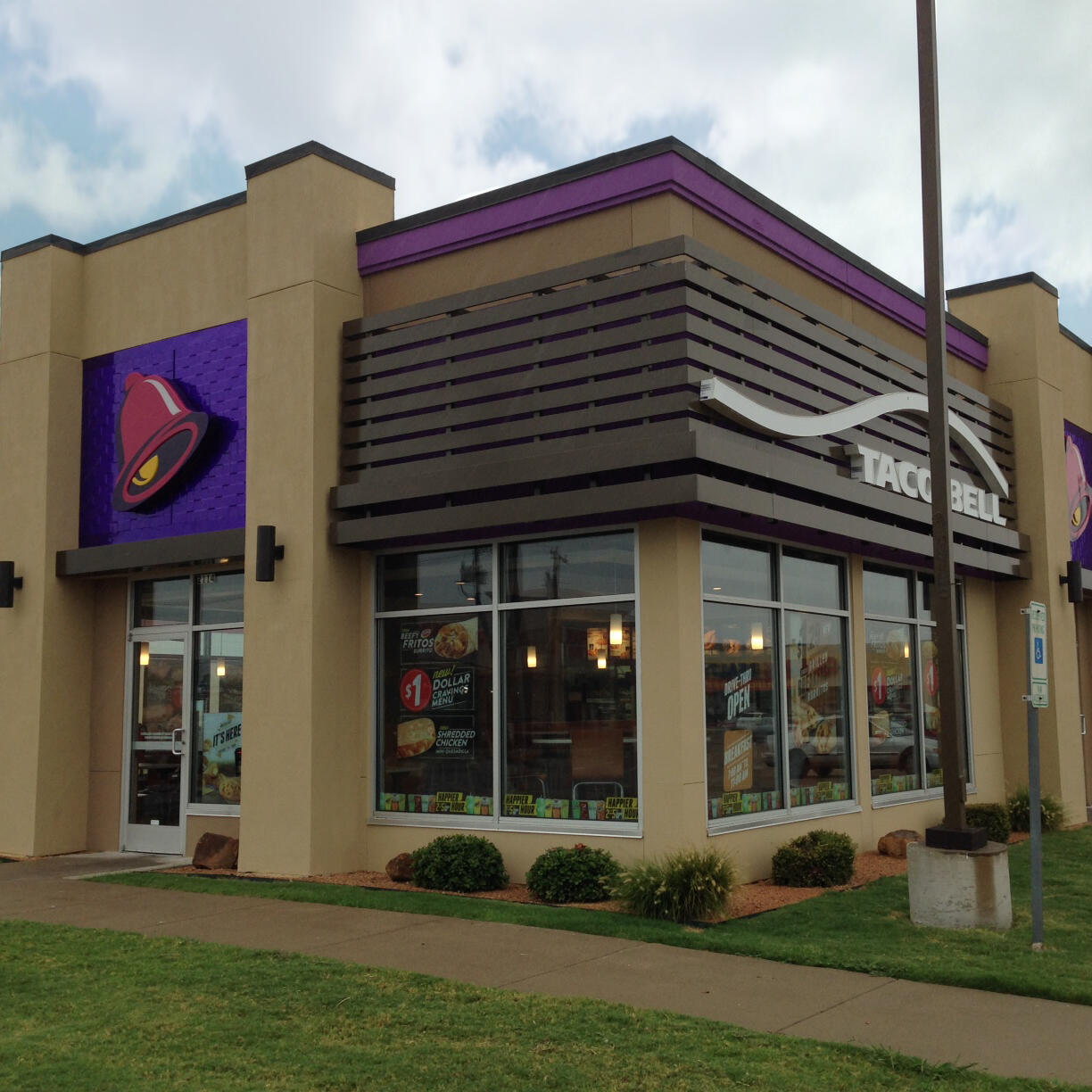 Mesquite Texas Investment property sold - Taco Bell