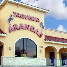 Taqueria Arandas sold in Houston
