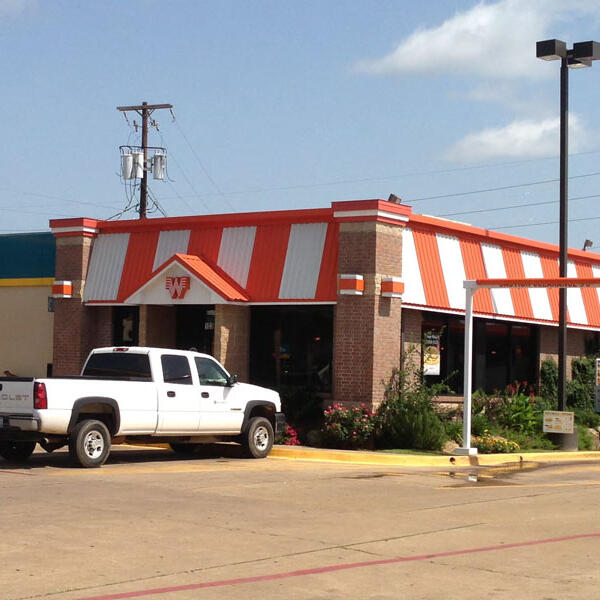 Whataburger investment property sold in Texas