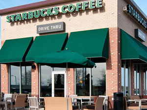 Starbucks San Antonio investment property sale
